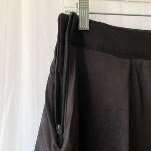 Tanming Skirts - Tanming Black A Line skirt